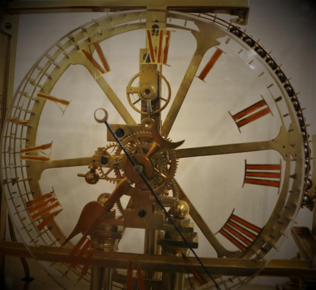 Vienna Uhrenmuseum (Clock Museum)